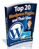 Thumbnail Top WordPress Plugins People Dont Talk About