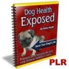 Thumbnail Dogs Health Exposed eBooks