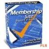 Thumbnail Membership Site Blueprint