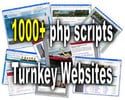 Turnkey Ready Profit Making Website