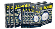 24 Hour Cash Injection Video Tutorial