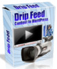 Thumbnail PLR Video On How To Drip Feed Content In WordPress