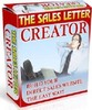 Thumbnail Sales Letter Creator Software
