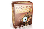 Thumbnail Backlink Analyzer