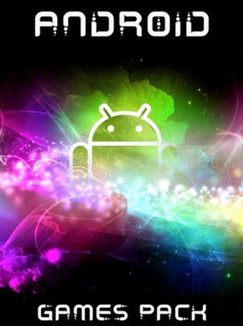 Product picture Top Paid Android Games Pack - 18 April 2013 A-FL