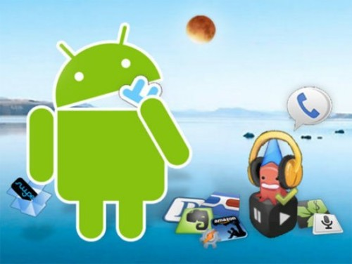 Product picture Android Games and App Pack