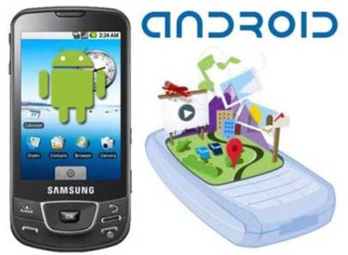 Product picture Android Apps and Games colLection 9.2010